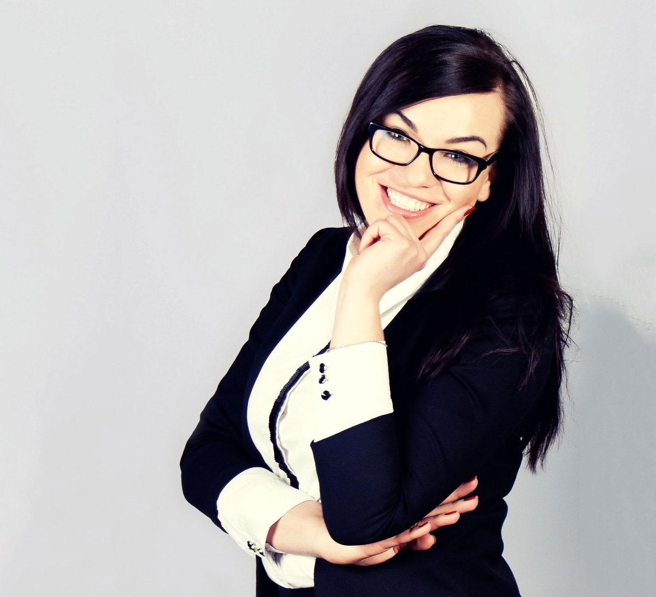 Jutta Hutch Executive Assistant