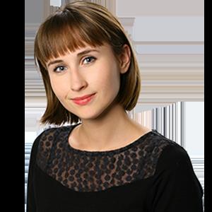 Małgorzata Chmura